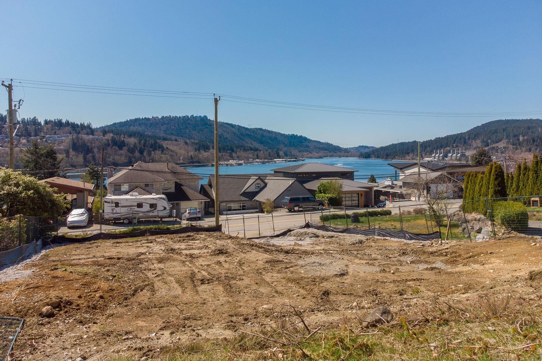 Main Photo: 1209 IOCO Road in Port Moody: Ioco Land for sale : MLS®# R2615313