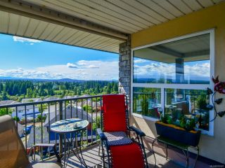Photo 22: 406 280 S DOGWOOD S STREET in CAMPBELL RIVER: CR Campbell River Central Condo for sale (Campbell River)  : MLS®# 818587