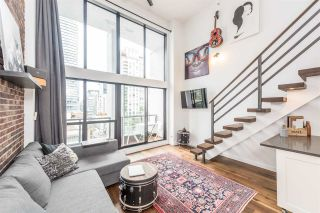 Photo 14: 713 933 SEYMOUR STREET in Vancouver: Downtown VW Condo for sale (Vancouver West)  : MLS®# R2217320