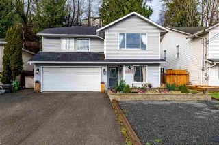 Photo 2: 8621 CHILLIWACK MOUNTAIN Road in Chilliwack: Chilliwack Mountain House for sale : MLS®# R2525932