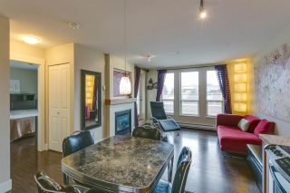 """Photo 10: 220 1211 VILLAGE GREEN Way in Squamish: Downtown SQ Condo for sale in """"Rockcliffe"""" : MLS®# R2043365"""