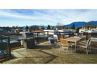 Photo 18: 428 2680 W 4TH AVENUE in Vancouver West: Kitsilano Condo for sale ()  : MLS®# V1110099