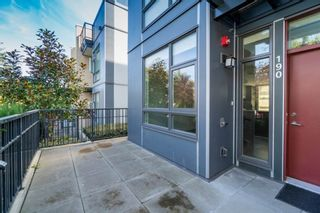 Photo 3: 190 W 63RD Avenue in Vancouver: Marpole Townhouse for sale (Vancouver West)  : MLS®# R2512224