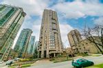 Main Photo: 1902 738 BROUGHTON Street in Vancouver: West End VW Condo for sale (Vancouver West)  : MLS®# R2575817
