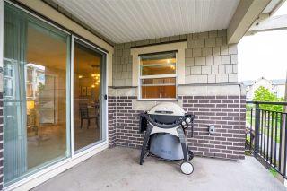 "Photo 15: 311 5775 IRMIN Street in Burnaby: Metrotown Condo for sale in ""MACPHERSON WALK"" (Burnaby South)  : MLS®# R2502929"