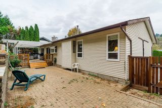"""Photo 33: 2255 ORCHARD Drive in Abbotsford: Abbotsford East House for sale in """"McMillan-Orchard"""" : MLS®# R2010173"""