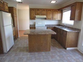 Photo 5: 600 Buckingham Road in WINNIPEG: Charleswood Residential for sale (South Winnipeg)  : MLS®# 1324827