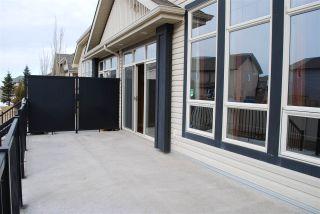 Photo 21: 32 841 156 Street in Edmonton: Zone 14 House Half Duplex for sale : MLS®# E4232960