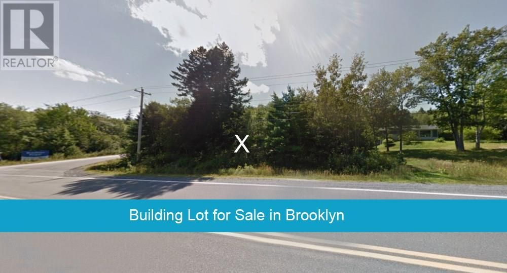 Main Photo: Lot Highway 3 in Brooklyn: Vacant Land for sale : MLS®# 202025257
