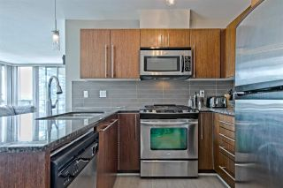"""Photo 2: 1007 4888 BRENTWOOD Drive in Burnaby: Brentwood Park Condo for sale in """"FITZGERALD AT BRENTWOOD GATE"""" (Burnaby North)  : MLS®# R2581434"""