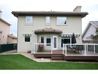 Photo 41: 156 GLENEAGLES Close: Cochrane House for sale : MLS®# C4018066