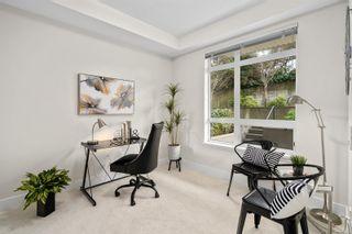 Photo 14: 103 935 Cloverdale Ave in : SE Quadra Condo for sale (Saanich East)  : MLS®# 864406