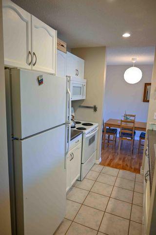 Photo 5: 241 10636 120 Street in Edmonton: Zone 08 Condo for sale : MLS®# E4265580