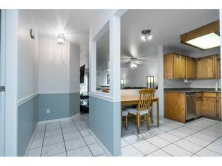 """Photo 5: 21 22128 DEWDNEY TRUNK Road in Maple Ridge: West Central Townhouse for sale in """"Dewdney Place"""" : MLS®# R2367027"""