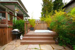 Photo 20: 6 W 11TH Avenue in Vancouver: Mount Pleasant VW 1/2 Duplex for sale (Vancouver West)  : MLS®# R2387721