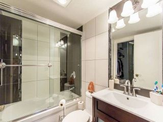 """Photo 8: 306 9880 MANCHESTER Drive in Burnaby: Cariboo Condo for sale in """"BROOKSIDE CRT"""" (Burnaby North)  : MLS®# R2103223"""