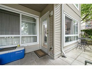 """Photo 10: 105 5600 ANDREWS Road in Richmond: Steveston South Condo for sale in """"THE LAGOONS"""" : MLS®# V1092575"""