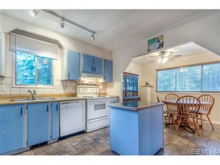 Photo 6: D6 920 Whittaker Rd in MALAHAT: ML Mill Bay Manufactured Home for sale (Malahat & Area)  : MLS®# 708845
