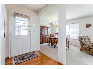 "Photo 3: 42 5550 LANGLEY Bypass in Langley: Langley City Townhouse for sale in ""RIVERWYND"" : MLS®# R2270354"