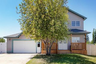 Main Photo: 512 Gib Bell Close: Irricana Detached for sale : MLS®# A1121356