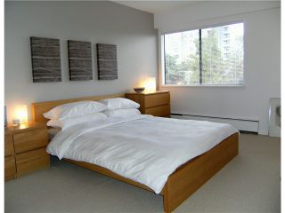 """Photo 7: # 308 1235 W 15TH AV in Vancouver: Fairview VW Condo for sale in """"THE SHAUGHNESSY"""" (Vancouver West)  : MLS®# V874252"""