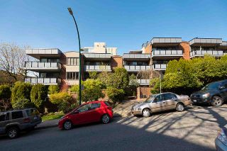 "Photo 36: 113 1405 W 15TH Avenue in Vancouver: Fairview VW Condo for sale in ""LANDMARK GRAND"" (Vancouver West)  : MLS®# R2562050"