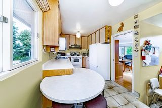 """Photo 14: 8755 CREST Drive in Burnaby: The Crest House for sale in """"Cariboo-Cumberland"""" (Burnaby East)  : MLS®# R2396687"""