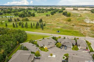 Photo 49: 6 301 Cartwright Terrace in Saskatoon: The Willows Residential for sale : MLS®# SK857113