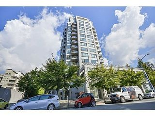 Photo 13: 603 120 16th Street W in North Vancouver: Central Lonsdale Home for sale ()  : MLS®# V1084530