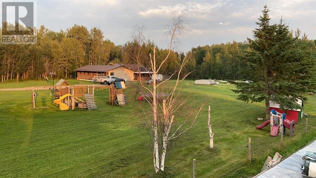 Main Photo: 574026 Highway 751 in Rural Woodlands County: House for sale : MLS®# A1145466