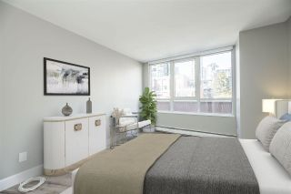 """Photo 11: 3E 199 DRAKE Street in Vancouver: Yaletown Condo for sale in """"CONCORDIA 1"""" (Vancouver West)  : MLS®# R2590785"""