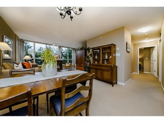 "Photo 10: 304 2088 MADISON Avenue in Burnaby: Brentwood Park Condo for sale in ""Fresco"" (Burnaby North)  : MLS®# R2358406"
