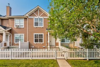 Photo 40: 225 Elgin Gardens SE in Calgary: McKenzie Towne Row/Townhouse for sale : MLS®# A1132370
