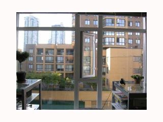 Photo 9: 504 1133 HOMER Street in Vancouver: Downtown VW Condo for sale (Vancouver West)  : MLS®# V814881