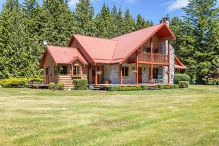 Photo 2: 12680 BELL Street in Mission: Stave Falls House for sale : MLS®# R2595620