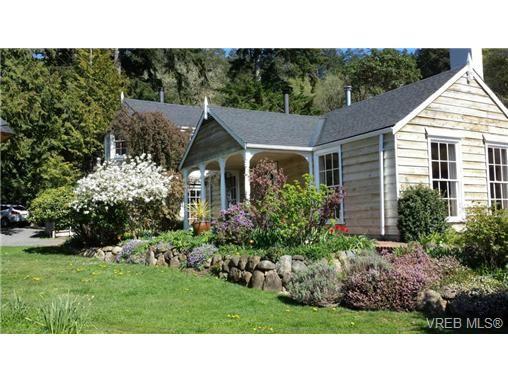 Main Photo: 5262 Sooke Rd in SOOKE: Sk 17 Mile House for sale (Sooke)  : MLS®# 727680