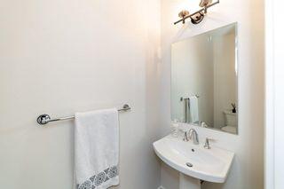 Photo 19: 161 HAYS RIDGE Boulevard in Edmonton: Zone 55 Attached Home for sale : MLS®# E4260312