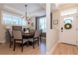 """Photo 5: 35 45462 TAMIHI Way in Chilliwack: Vedder S Watson-Promontory Townhouse for sale in """"Brixton Station"""" (Sardis)  : MLS®# R2596949"""