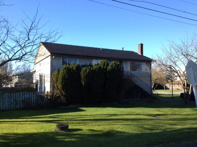 """Main Photo: 8251 ELSMORE Road in Richmond: Seafair House for sale in """"SEAFAIR"""" : MLS®# V1045300"""
