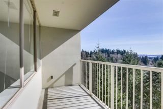 "Photo 5: 1011 2004 FULLERTON Avenue in North Vancouver: Pemberton NV Condo for sale in ""Woodcroft Estates"" : MLS®# R2551457"