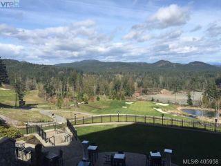 Photo 13: 206/208 1376 Lynburne Pl in VICTORIA: La Bear Mountain Condo for sale (Langford)  : MLS®# 806737
