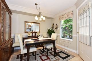 """Photo 3: 6 8531 BENNETT Road in Richmond: Brighouse South Townhouse for sale in """"BENNETT PLACE"""" : MLS®# R2272843"""