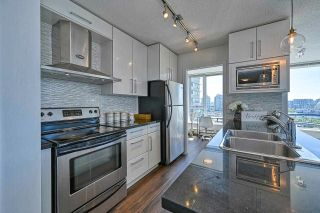 Photo 14: 1205 689 ABBOTT Street in Vancouver: Downtown VW Condo for sale (Vancouver West)  : MLS®# R2581146
