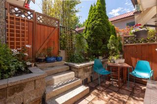 """Photo 9: 1630 E GEORGIA Street in Vancouver: Hastings Townhouse for sale in """"WOODSHIRE"""" (Vancouver East)  : MLS®# R2587031"""