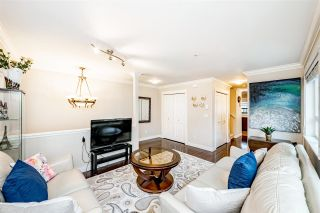 "Photo 7: 160 1132 EWEN Avenue in New Westminster: Queensborough Townhouse for sale in ""Queensborough"" : MLS®# R2552137"