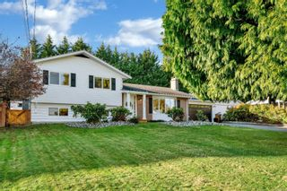 Photo 1: 2875 Staffordshire Terr in : Na Departure Bay House for sale (Nanaimo)  : MLS®# 861474