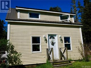 Photo 3: 13 Bates Road in Beaver Harbour: House for sale : MLS®# NB058293