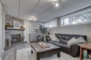 Photo 25: 35 Rawson Crescent in Saskatoon: West College Park Residential for sale : MLS®# SK846233