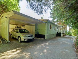 Photo 22: 33 5838 Blythwood Rd in SOOKE: Sk Saseenos Manufactured Home for sale (Sooke)  : MLS®# 796820