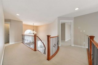 Photo 23: 1197 HOLLANDS Way in Edmonton: Zone 14 House for sale : MLS®# E4231201